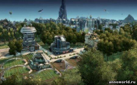 Anno 2070 Deep Ocean Торрент Механики