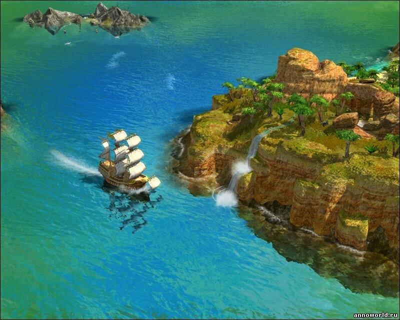 Торговля с пиратами, превью