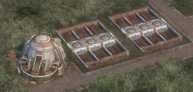 Добыча и обработка базальта, превью