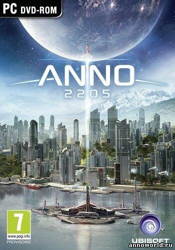 ANNO 2205, превью