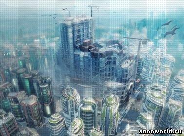 Архитектор будущего, превью