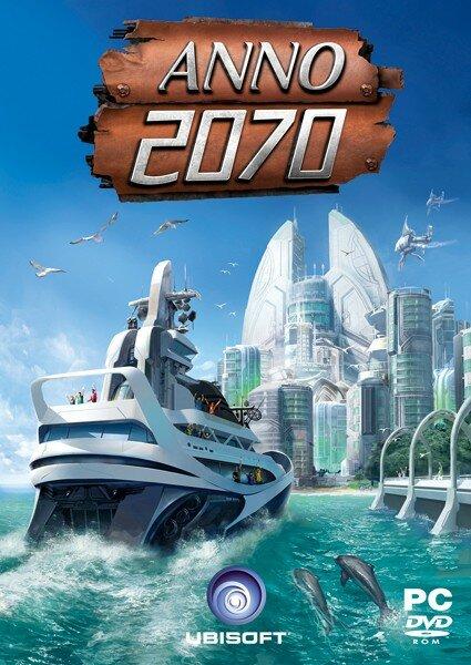ANNO 2070, превью