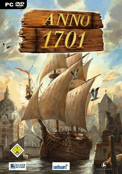 ANNO 1701, превью
